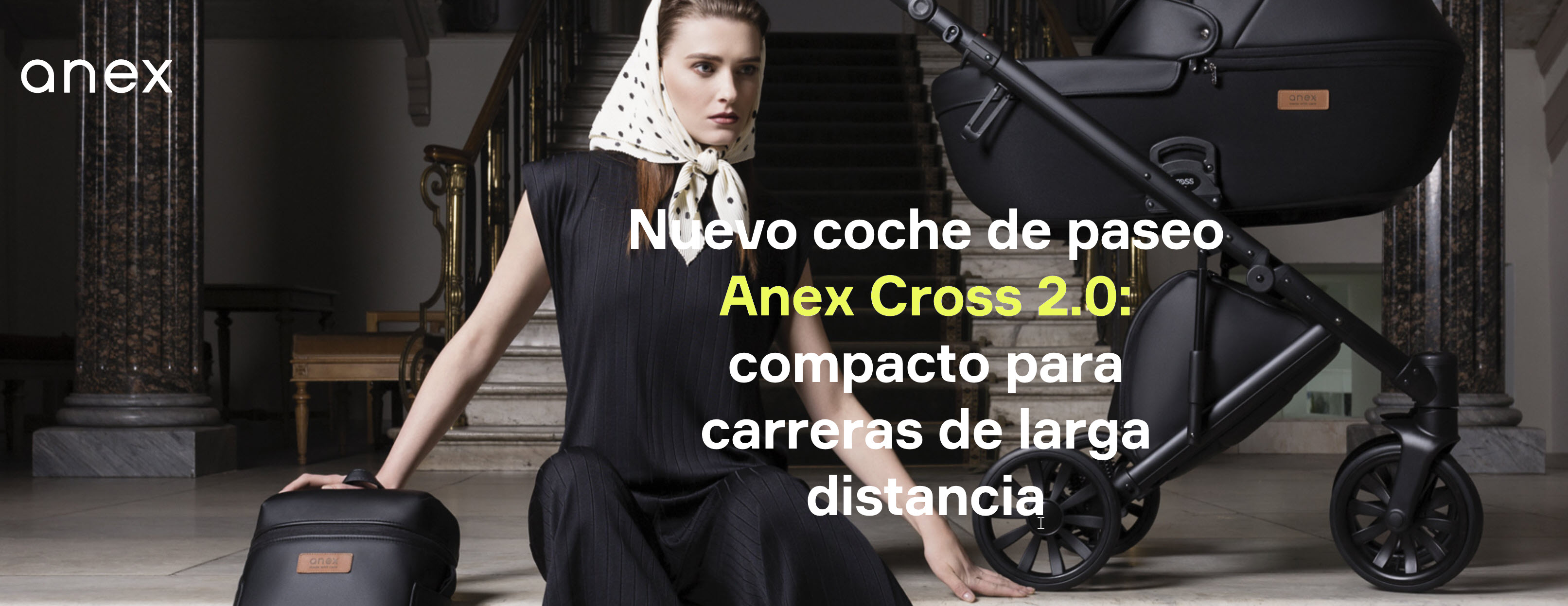 ANEX CROSS 2.0