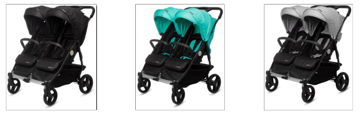 BABY TWIN TECNICO PLAYXTREM COLORES 2019