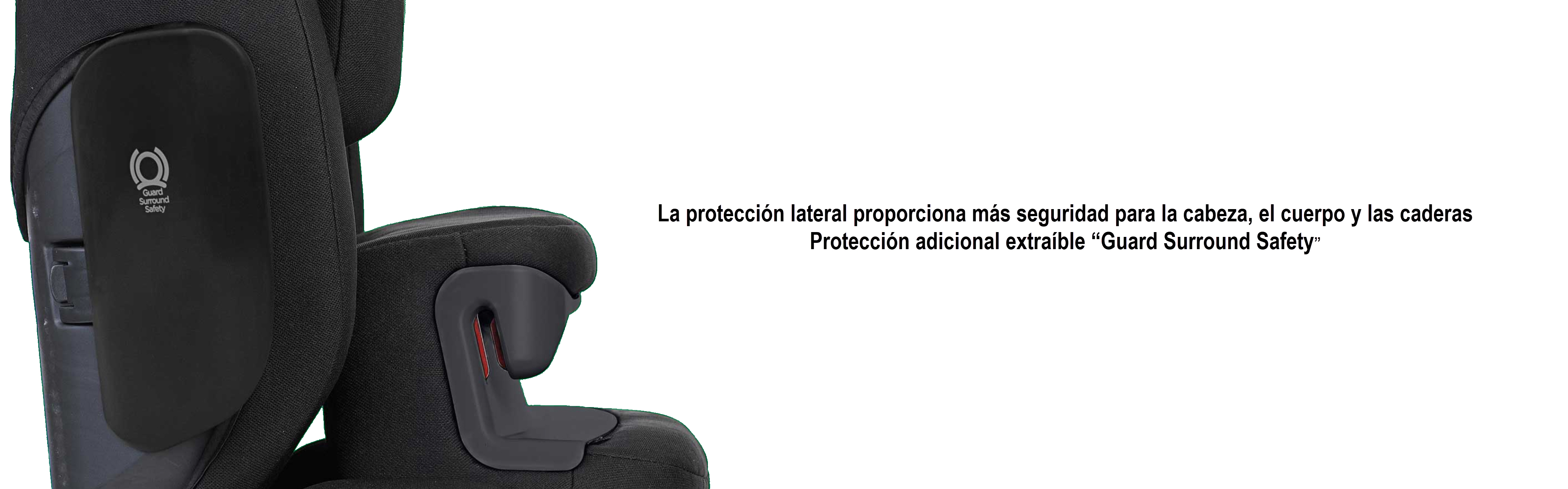 JOIE TRILLO SHIELD PROTECCION LATERAL