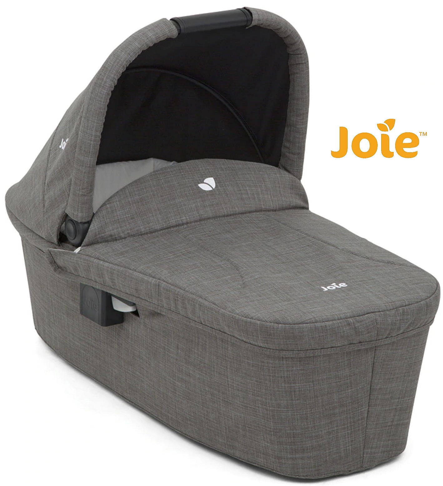 capazo Ramble joie color gris