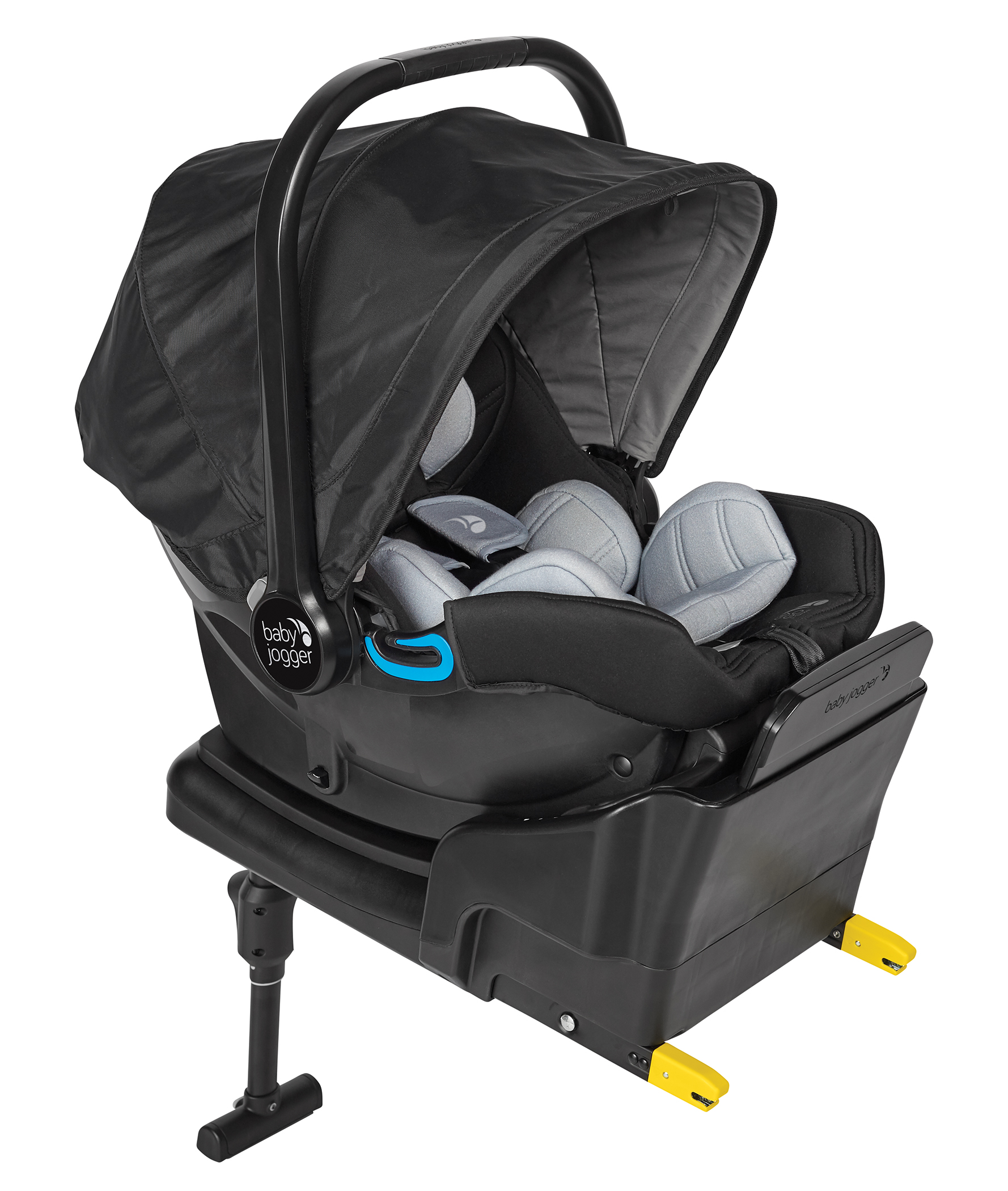 city go isize con base isofix