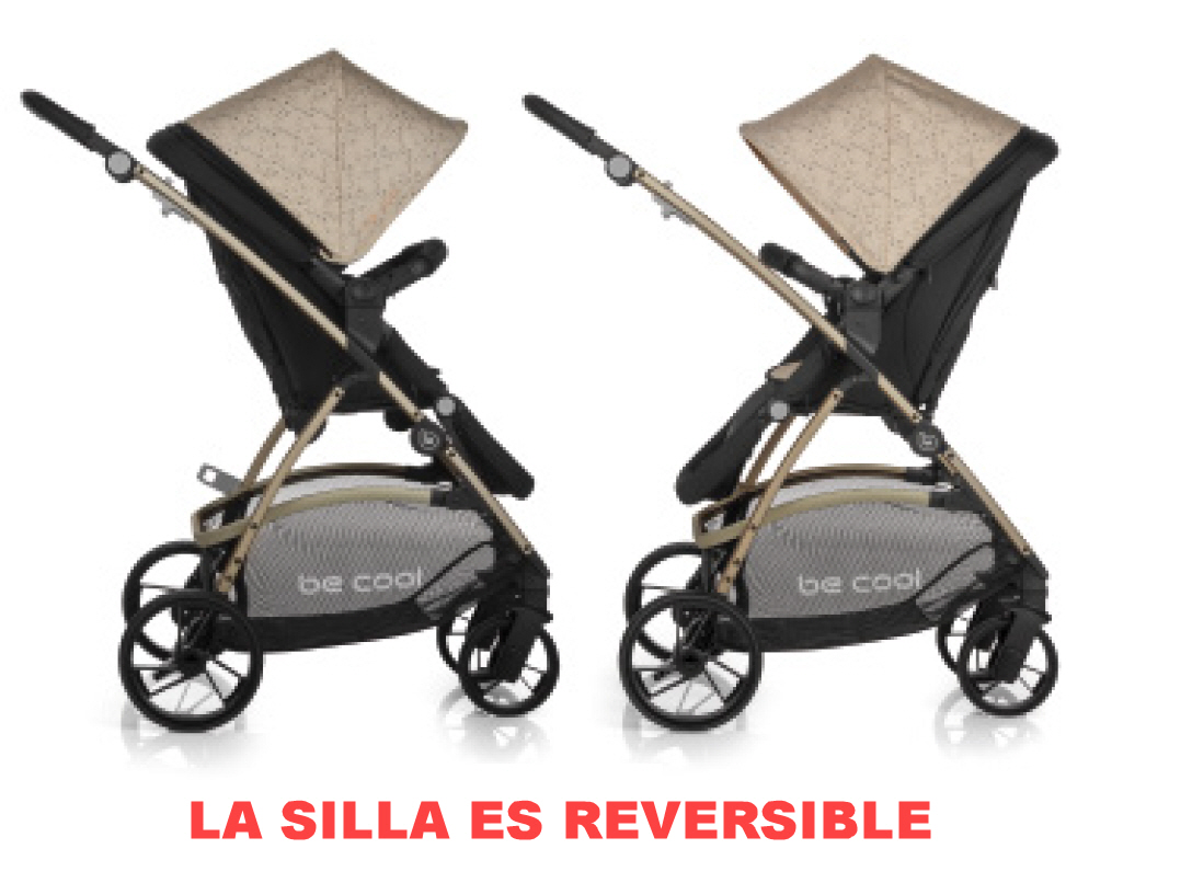 SILLA SLIDE REVERSIBLE