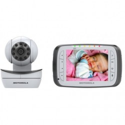 DIGITAL VIDEO BABY MONITOR 3.5""