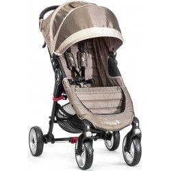 City mini 4 baby jogger Turquesa Foto 5