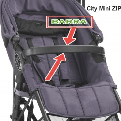Barra delantera - City Mini ZIP
