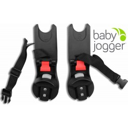 Adaptador Grupo 0 tipo Maxi Cosi - City Select/Versa