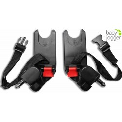 Adaptador Grupo 0 tipo Maxi Cosi - Mini/Elite/F.I.T./Summit X3