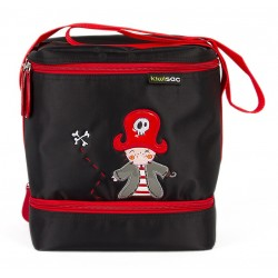 BOLSA TERMICA TEDI THE PIRATES BOY