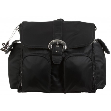 BOLSO DUTY BAG COLLECTION ONYX KALENCOM