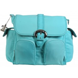 BOLSO DUTY BAG COLLECTION ONYX KALEMCOM