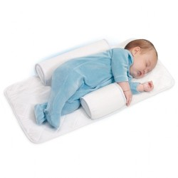 Baby Positioner + cover sheet Molto