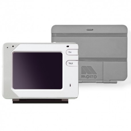 Camara monitor Digital Touch Screen Molto