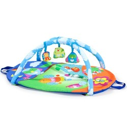 Travel Gym Playmat Molto