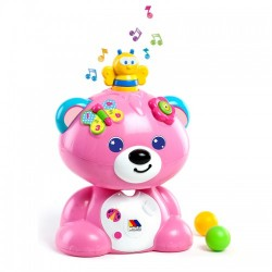 Activity Bear Rosa Molto