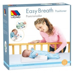 Posicionador Easy Breath Molto