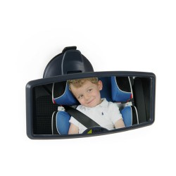 Espejo retrovisor Watch Me 2 Hauck