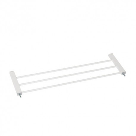 Extension para Open'n Stop Safety Gate White 21 cm