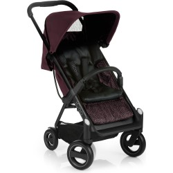 Silla paseo Acrobat Granate Fishbone Bordeaux