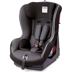 SILLA AUTO VIAGGIO DUO FIX TT BLACK PEG PEREGO
