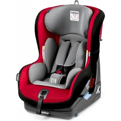 SILLA AUTO VIAGGIO 0+1 SWITCHABLE ROUGE PEG PEREGO