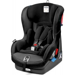 SILLA AUTO VIAGGIO 0+1 SWITCHABLE BLACK PEG PEREGO