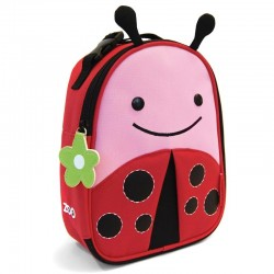 SKIP HOP ZOOLUNCHIES LADY BUG
