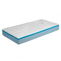 Colchon visco 120x60 Lion nucol 2 etapas my baby mattress