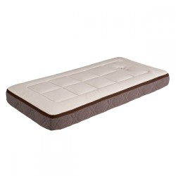 Colchon latex 100% 120x60  Müu my baby mattress