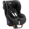 MAX WAY PLUS ROMER BRITAX Color Mystic Black