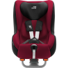 MAX WAY PLUS ROMER BRITAX Color Rojo Flame Red