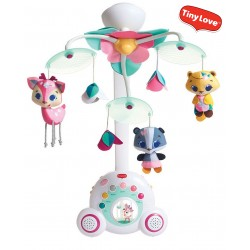 MOVIL MUSICAL SOOTHE AND GROOVE PRINCESS