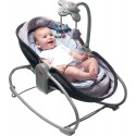 BALANCIN 3 EN 1 ROCKER NAPPER LUXE TINY LOVE