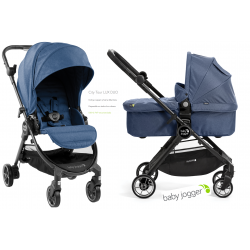 COCHECITO BABY JOGGER CITY TOUR LUX DUO
