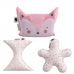 SET COJINES FOX BIMBIDREAM