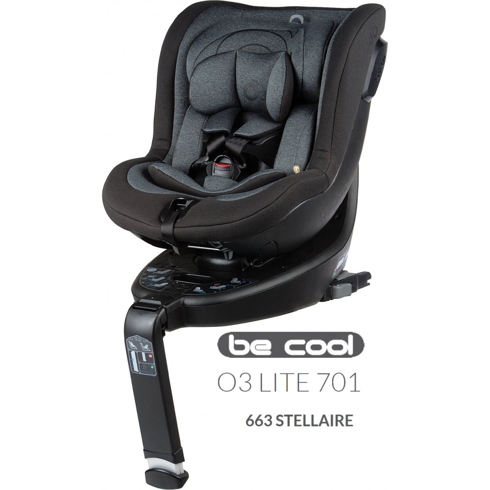 sillas de bebe para coche be cool