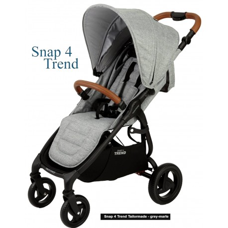 TREND 4 VALCO BABY COLOR  GREY MARLE