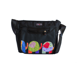 BOLSO CITY ELEPHANTS TRIS Y TON