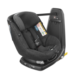 BEBE CONFORT AXISSFIX AIR NOMAD BLACK 1