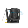 BEBE CONFORT AXISSFIX AIR NOMAD BLACK 5