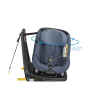 BEBE CONFORT AXISSFIX AIR NOMAD BLUE 4