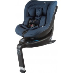 SILLA AUTO O3 PLUS BE COOL 702 181 SHADOW NEGRO