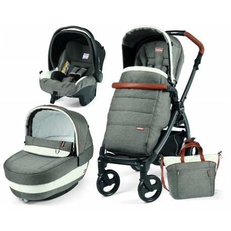 CARRO BOOK MODULAR POLO PEG PEREGO