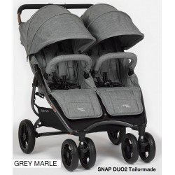 VALCO SNAP DUO TAILORMADE GREY MARLE N9442