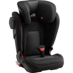 ROMER KIDFIX III M Air Black