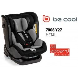 BE COOL ALL ABORAD METAL Y27