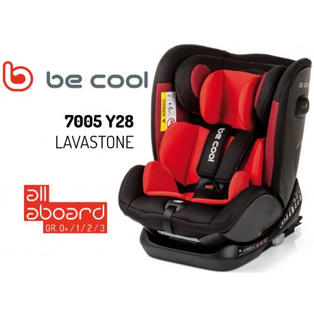 BE COOL ALL ABORAD
