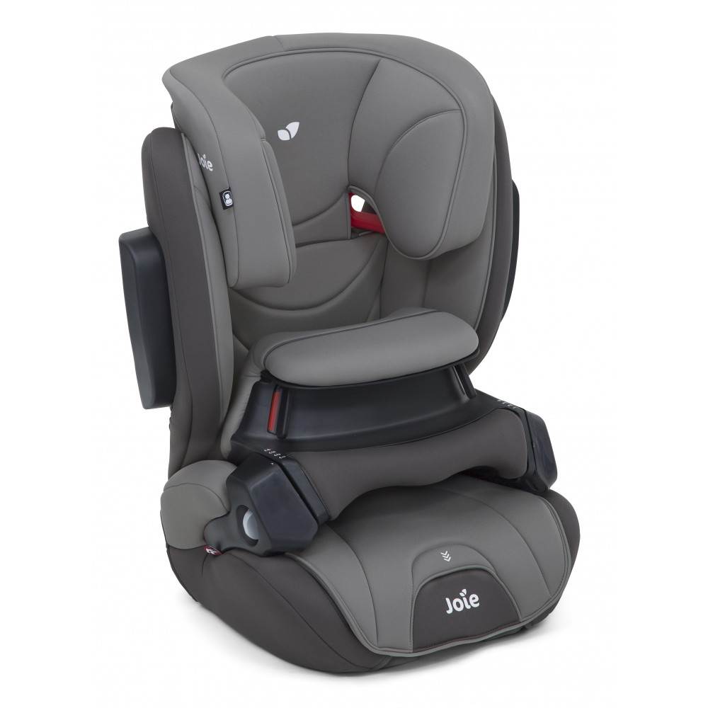 silla auto joie traver shield grupo 1 2 3 isofix escudo. Black Bedroom Furniture Sets. Home Design Ideas