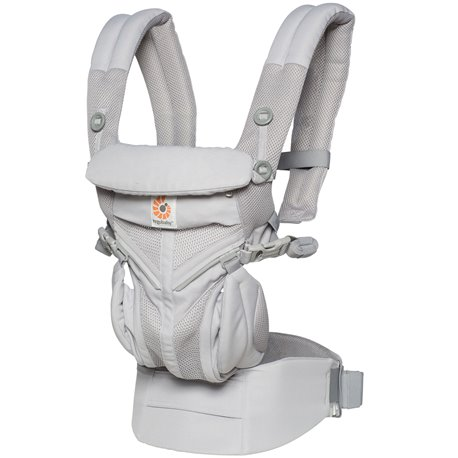 PORTABEBÉ OMNI 360 COOL AIR ERGOBABY