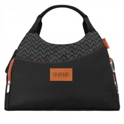 BOLSO MULTIPOCKET BABADULLE