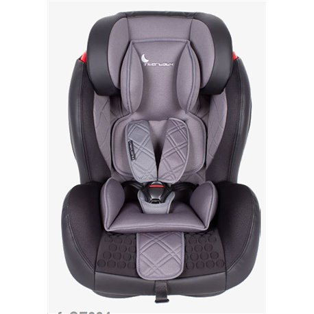 SILLA AUTO APOLO DUAL FIX INTERBABY